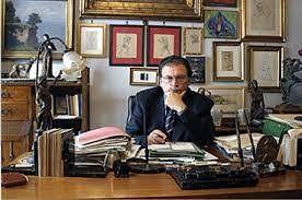 """C'è un luogo a Palermo che conserva 50 anni di collezionismo Liberty: """"Le Stanze di Thule"""""""