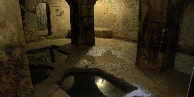 """La notte di San Lorenzo con """"Calici al Plemmirio"""""""
