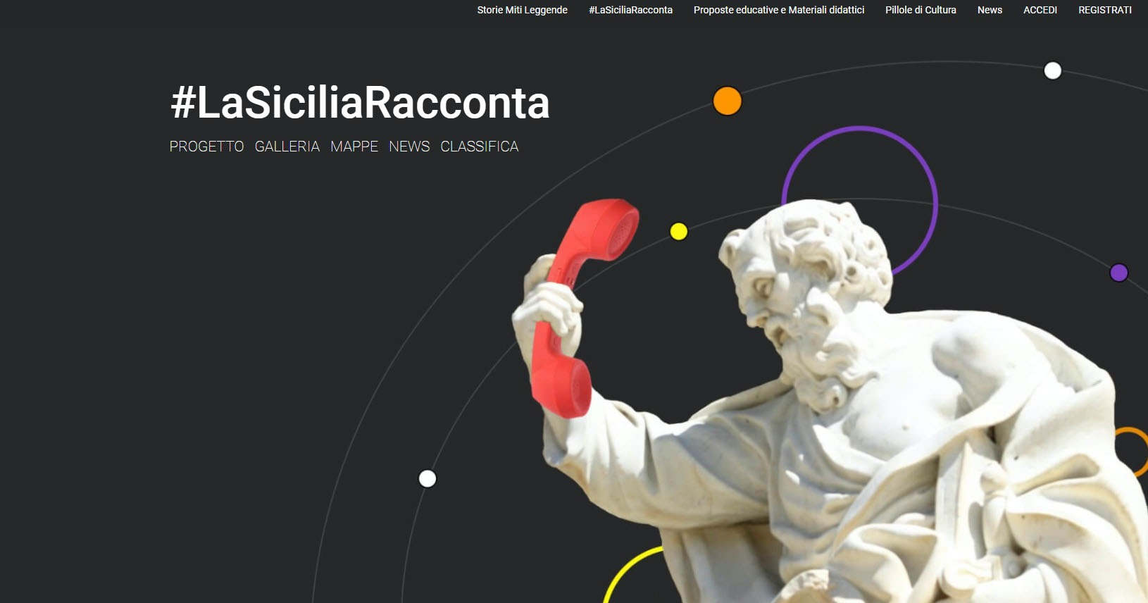 Messina: l'ingegnere Davide Mulfari abbatte la disabilità linguistica con un'app