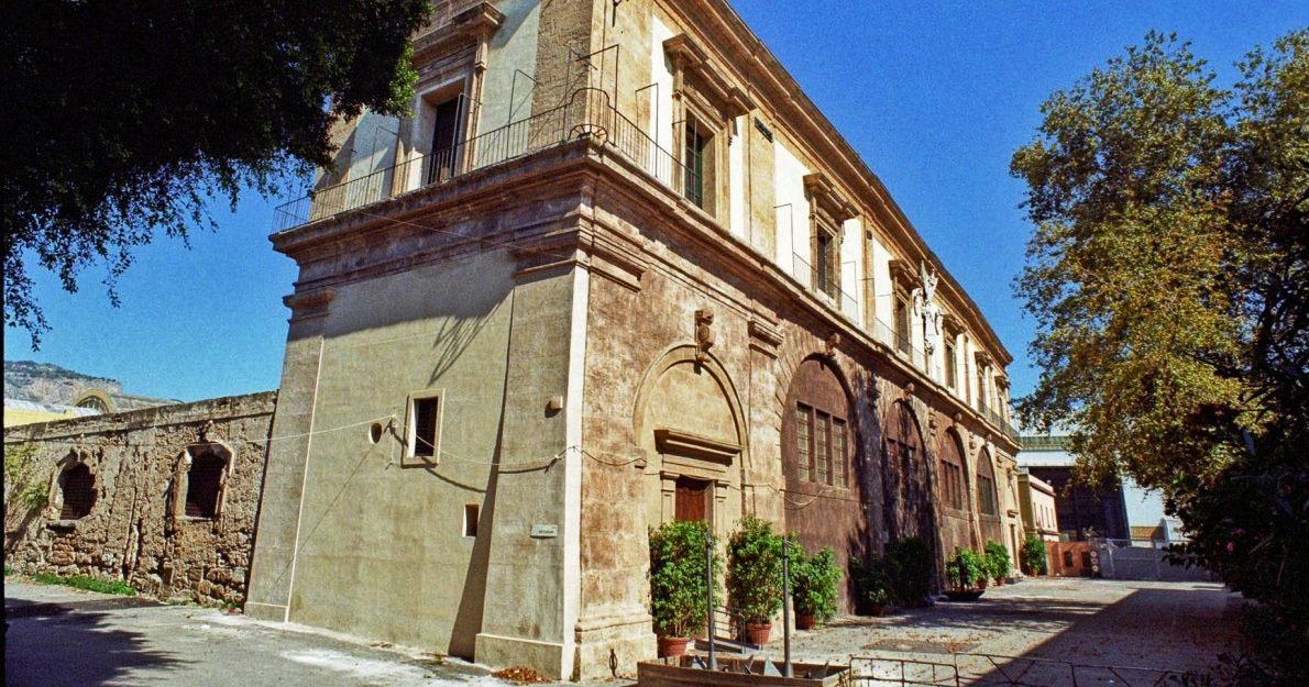 Tutto pronto per il restauro del Palazzo delle Aquile a Palermo