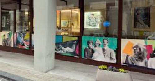 """""""PAssaggi"""" il progetto artistico che colora le strade di Mascalucia (CT)"""
