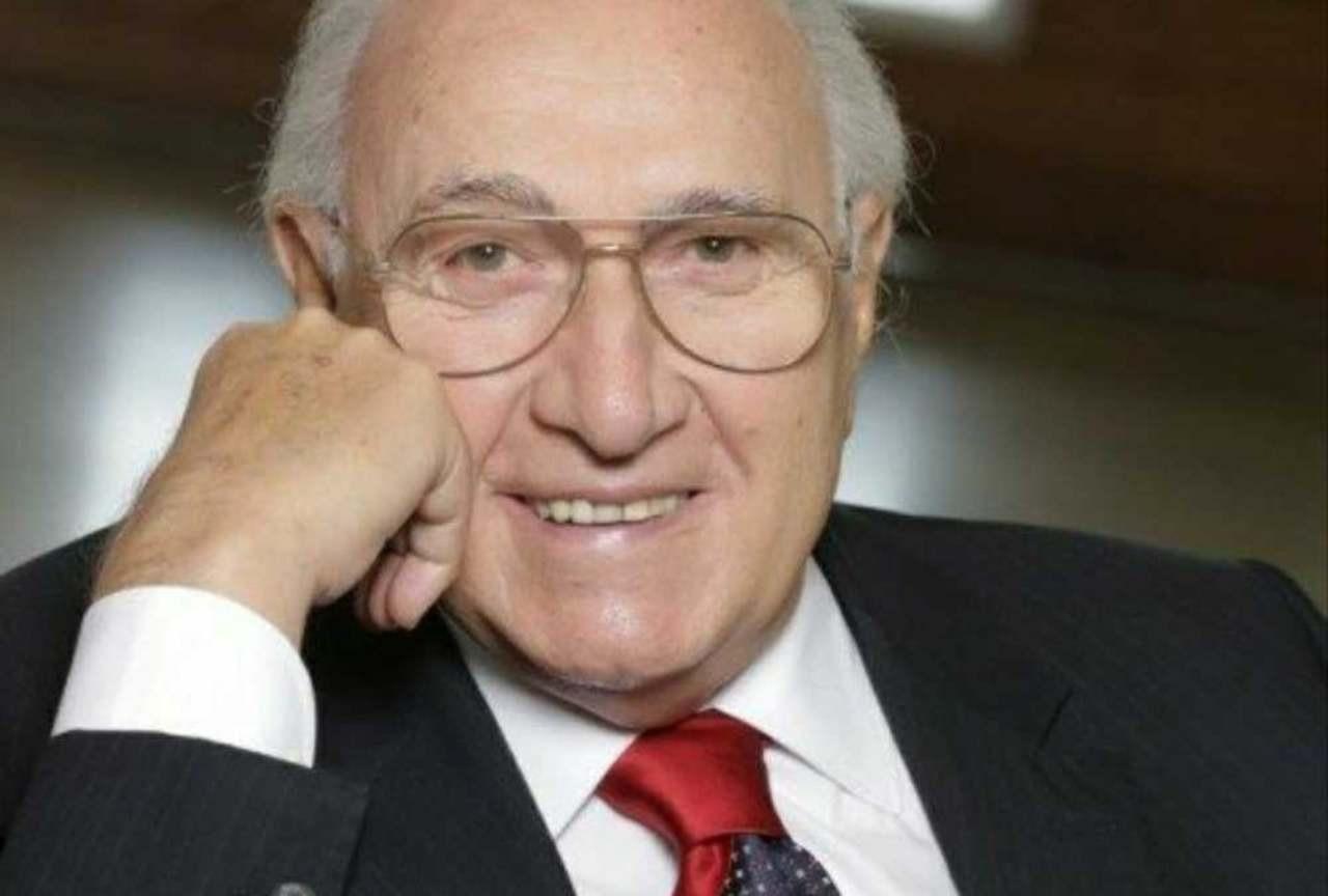 Palermo: dottore in Studi Filosofici e Storici a quasi 97 anni. La storia di Giuseppe Paternò
