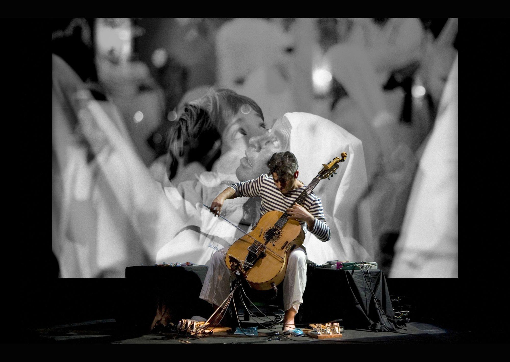 Tosca porta le musiche dal mondo all'Alkantara Fest 2021
