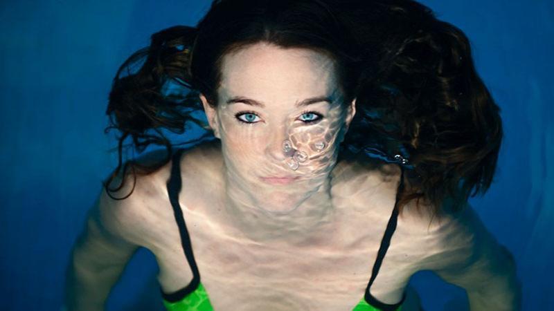 Alessia Zecchini ha conquistato un altro titolo mondiale nelle acque siciliane