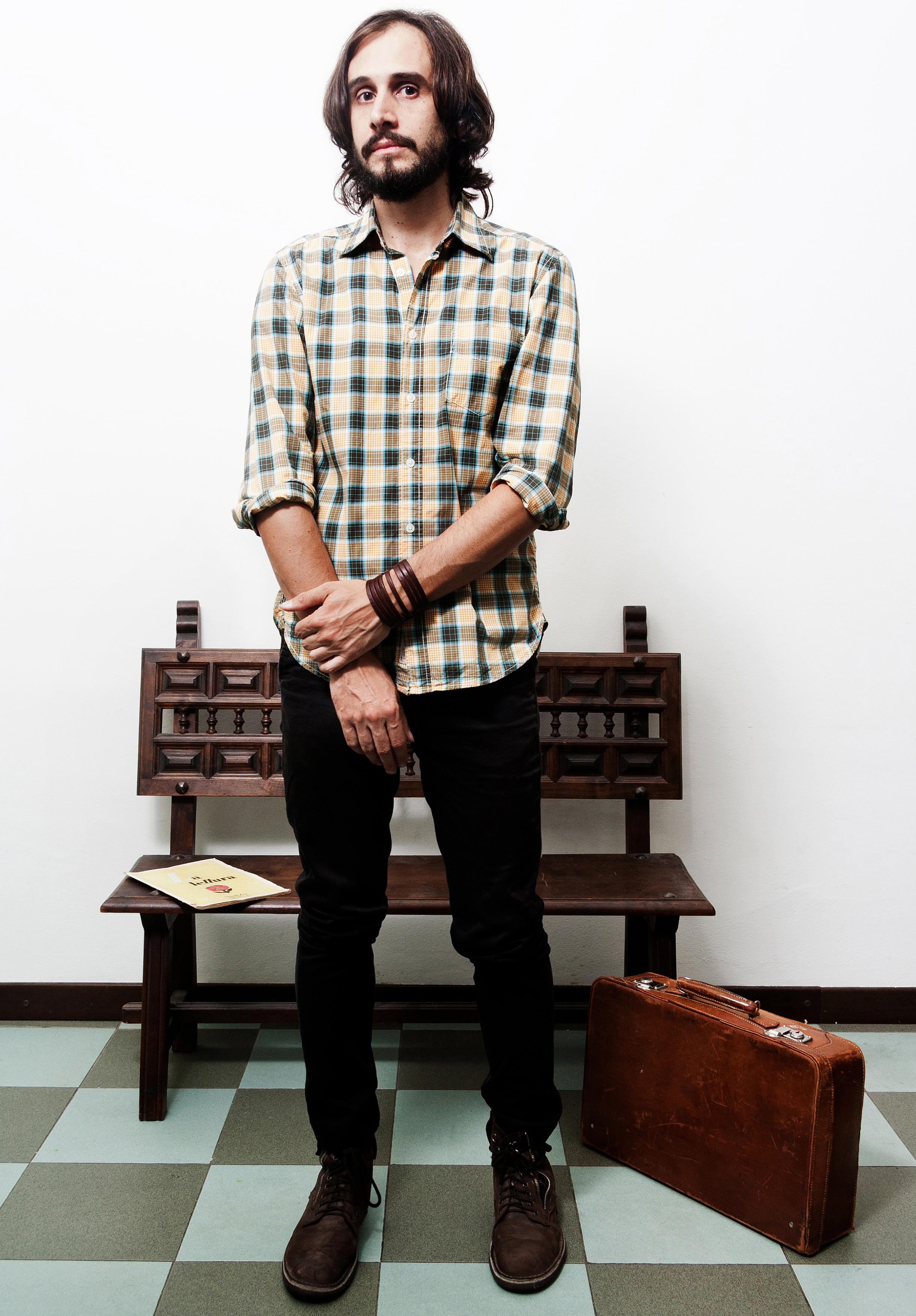 Giuliano Dottori e il racconto in musica della vita di Salvatore Accolla