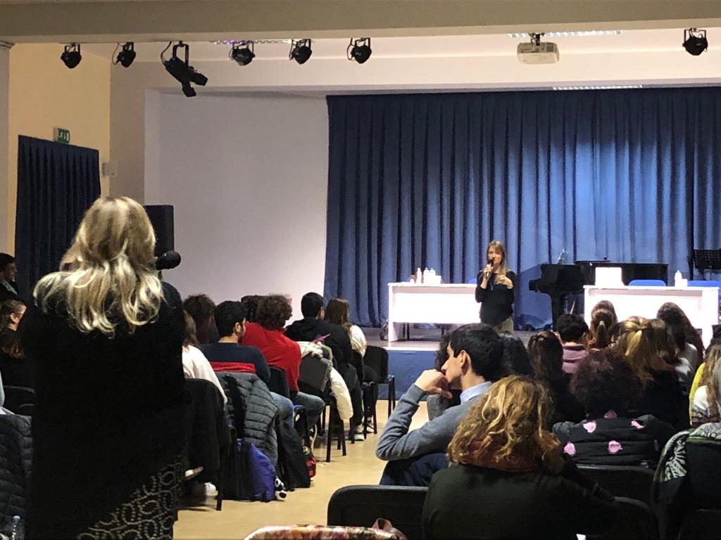 Premio Tonino Accolla 2018: spazio ai giovani e alle donne nel cinema