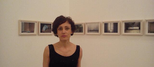 Il palermitano Alberto Alicata fa rivivere le donne di Modigliani in fotografia
