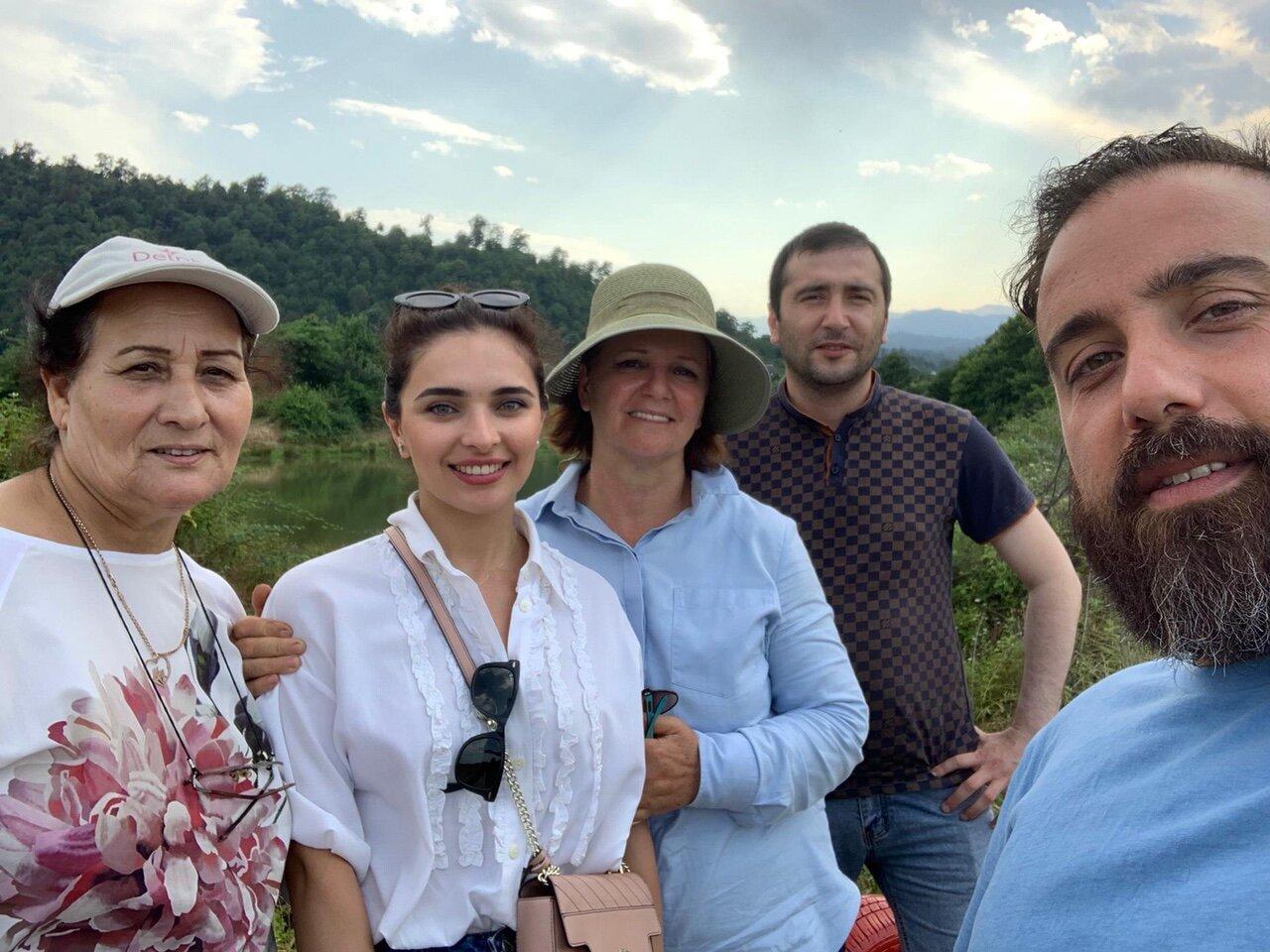 Il siciliano Angelo Manna al Rural Development Azerbaijan: una sfida per Agrirape