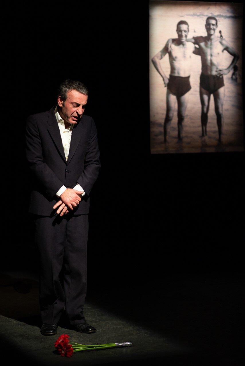 Torna sulla scena catanese la rassegna teatrale Palco OFF