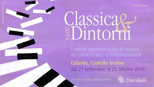Sta per iniziare Classica & Dintorni 2019: castello Ursino
