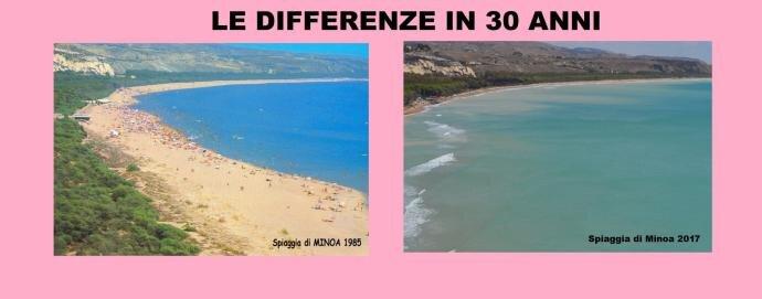 Erosione costiera: la Sicilia è a rischio?