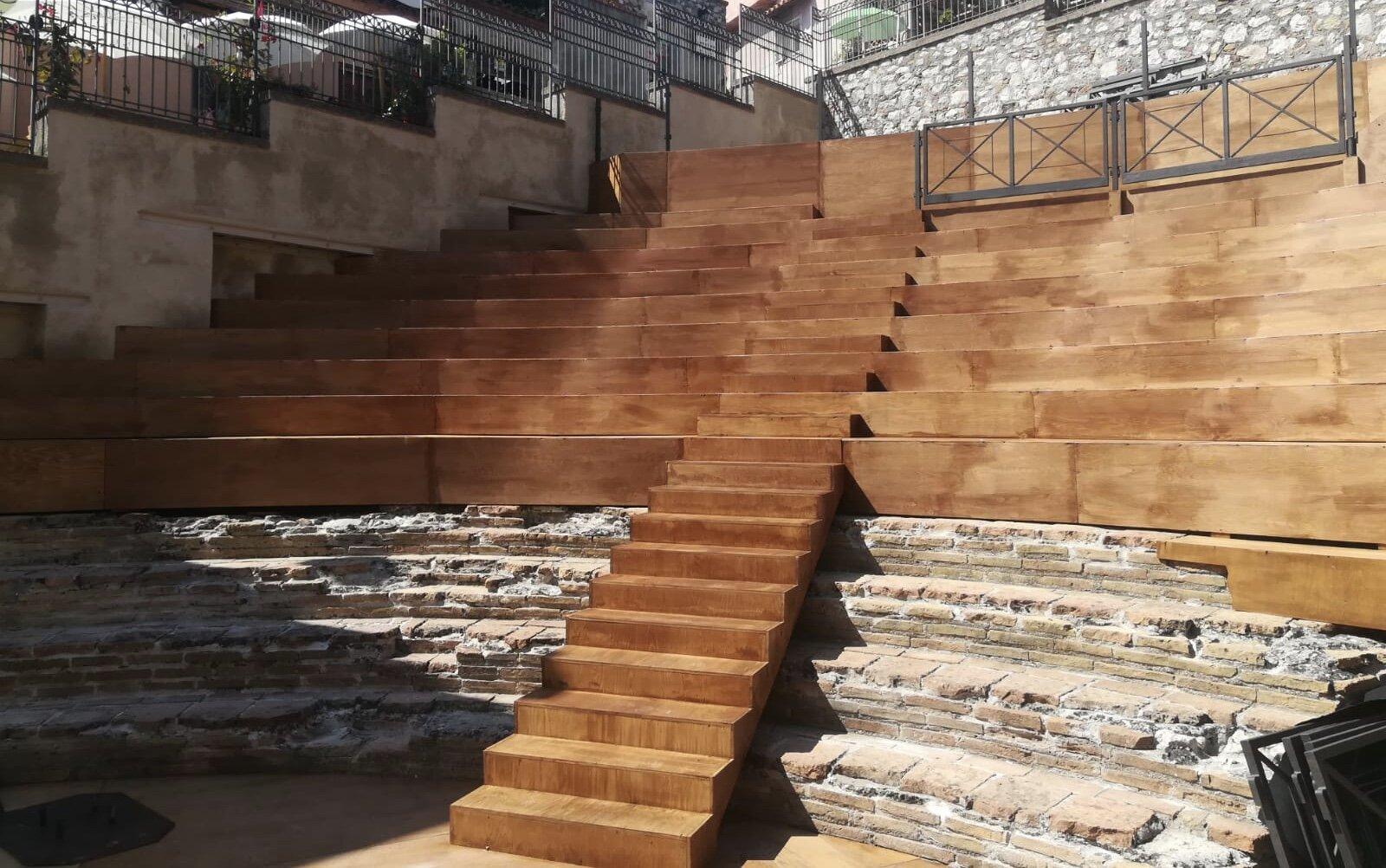 A Francavilla il nuovo Museo Civico Archeologico: dal Paolo Orsi di Siracusa reperti inediti