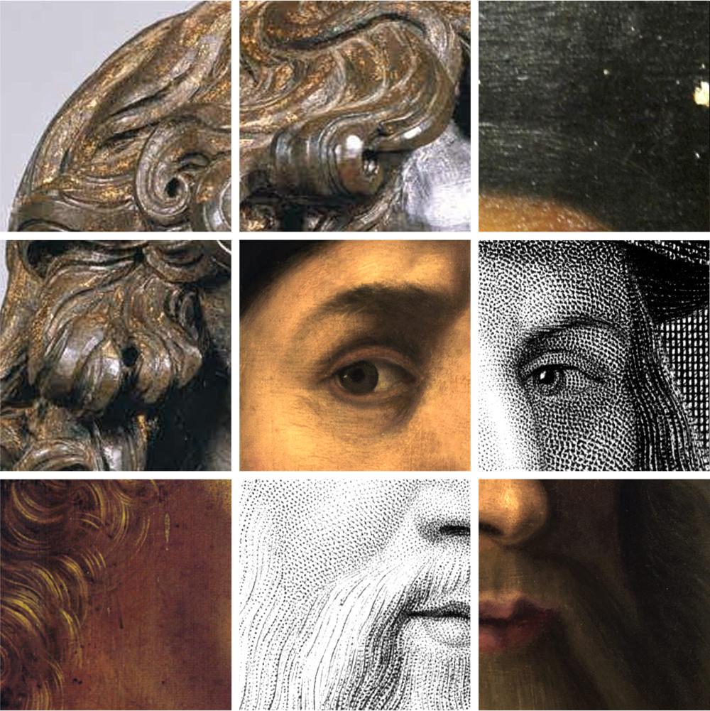 """""""Leonardo Da Vinci – I volti di un genio"""" il percorso espositivo a Catania"""