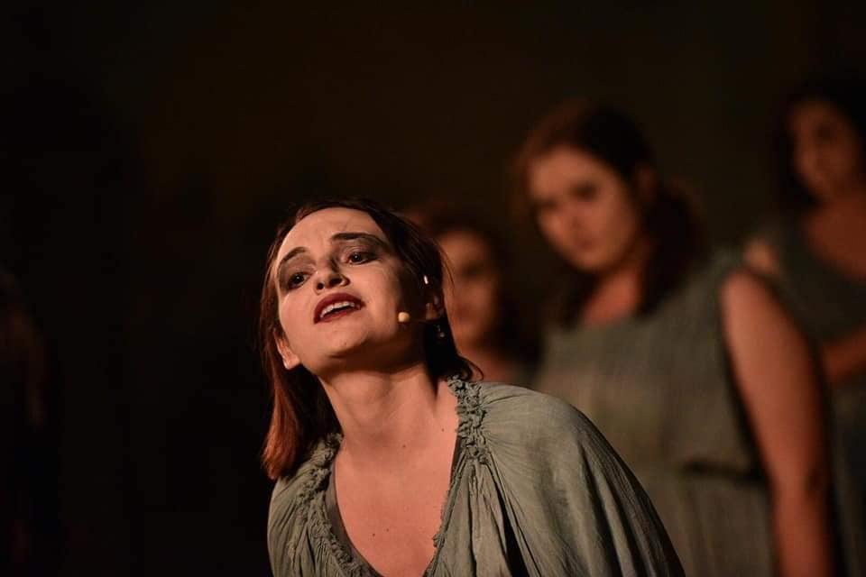 Due serate speciali all'Orecchio di Dionisio a Siracusa - Penelope. Il grande inganno