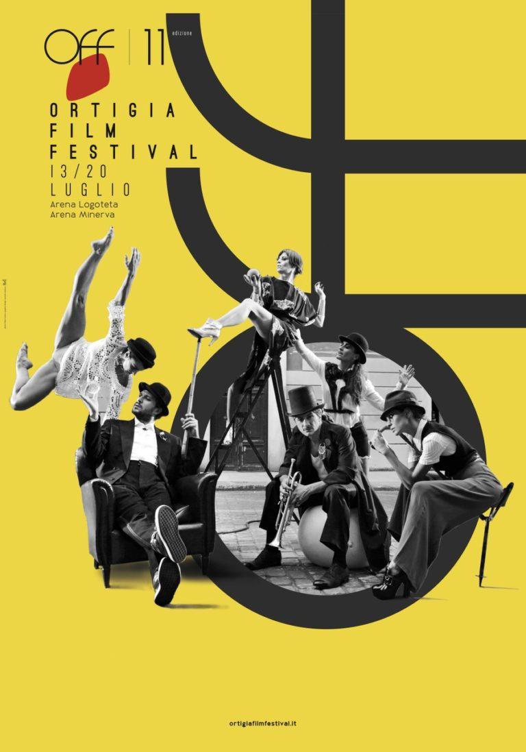 Il programma dell'Ortigia Film Festival. Tra i nomi Illustri Giorgio Tirabassi e Miriam Leone.