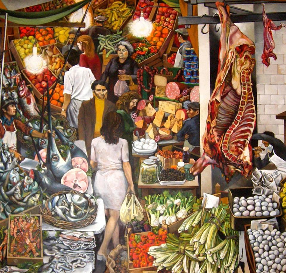 """La ricetta culturale della 3° edizione del """"Solunto Art Fest"""""""