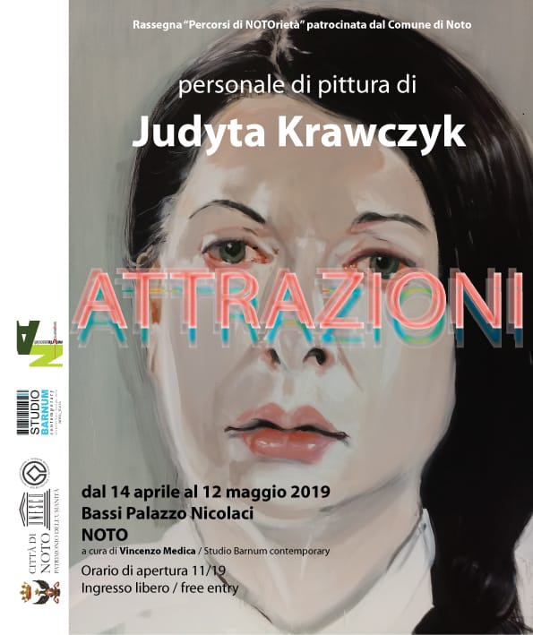 """Prorogata """"Abstracta - da Balla alla Street Art"""", al Museo Gagliardi di Noto"""