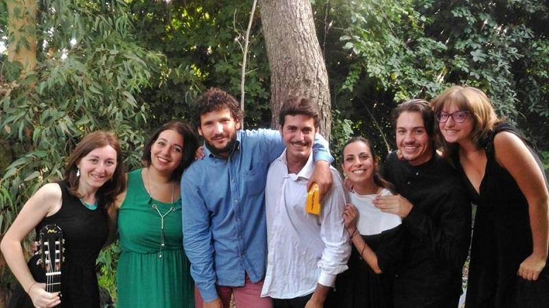 Teatro alla Lettera - In Sicilia, il Teatro, è un mestiere per giovani