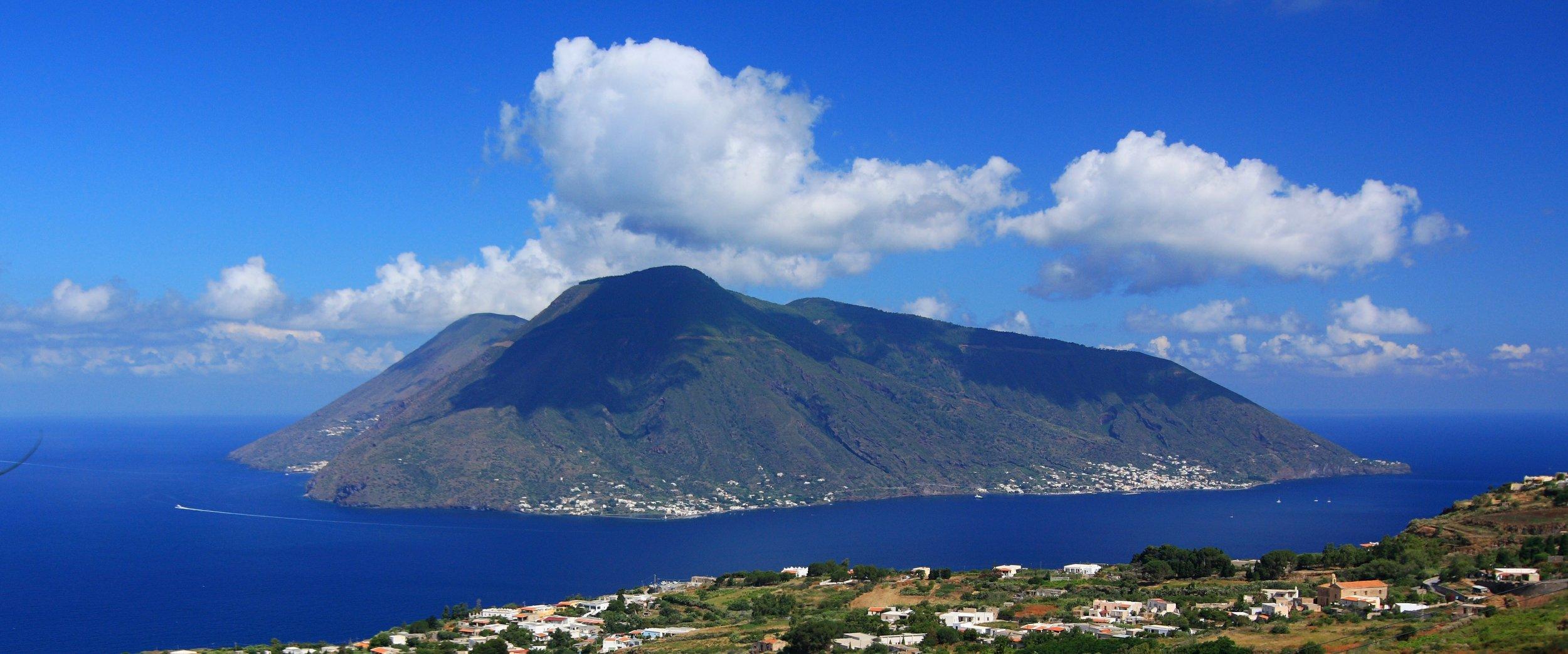 Transizione verso l'energia pulita: Salina tra le sei Isole pilota dell'Unione Europea