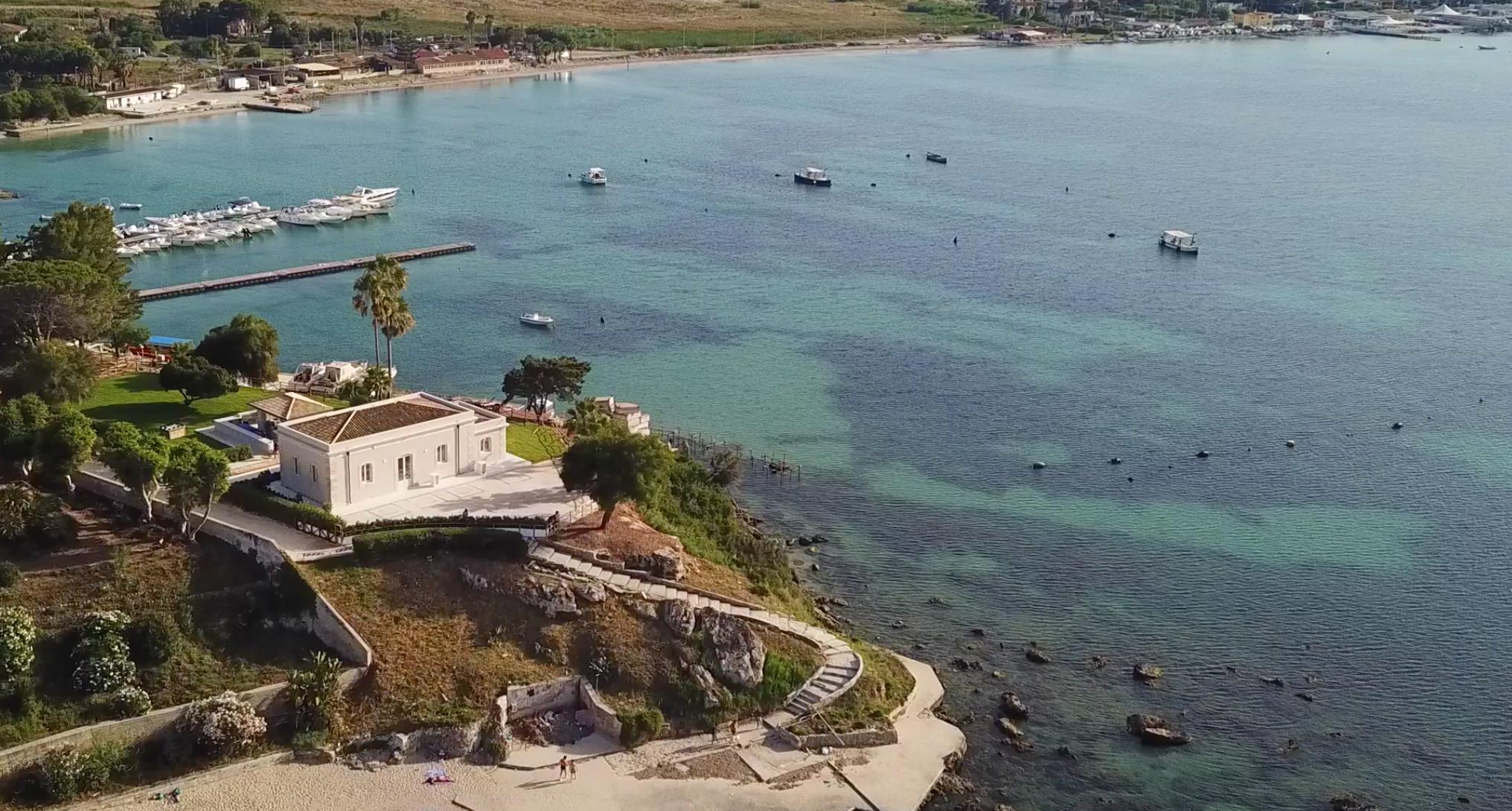 Punta Maddalena e la rivalutazione del territorio, tra storia, attività sportive e cultura alla portata di tutti