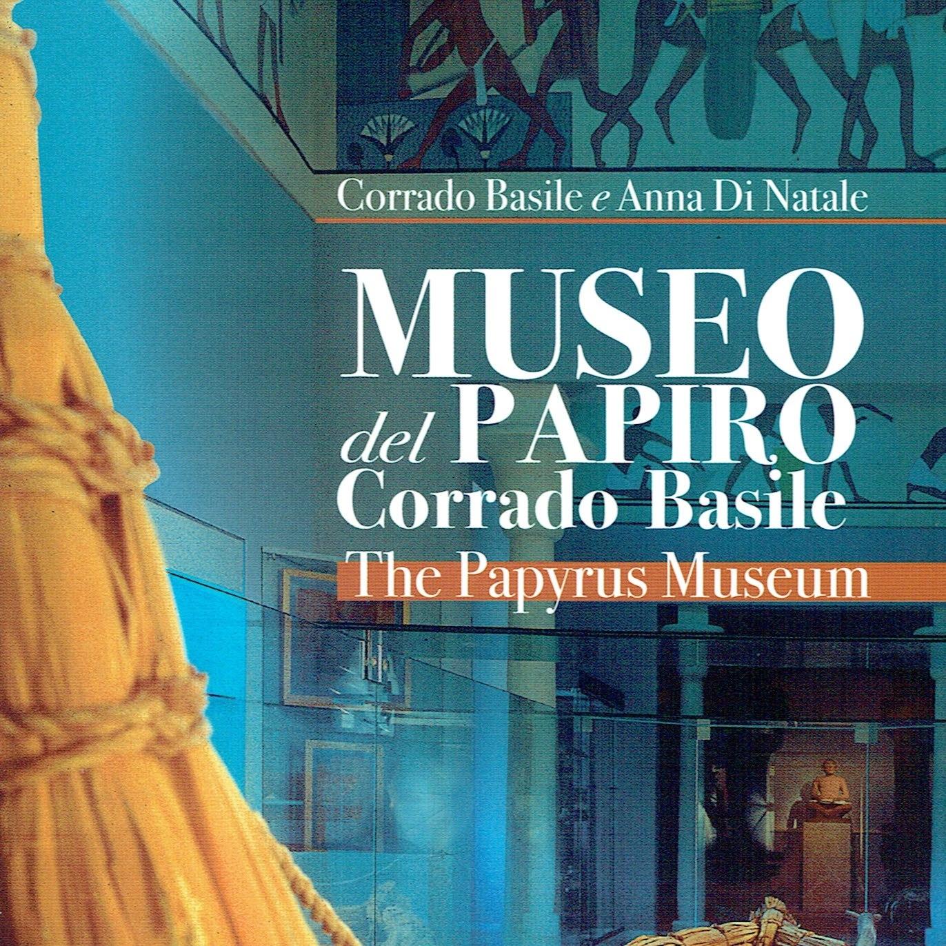SHOCK nel mondo scientifico accademico - Il Museo del Papiro Corrado Basile vende i suoi pezzi