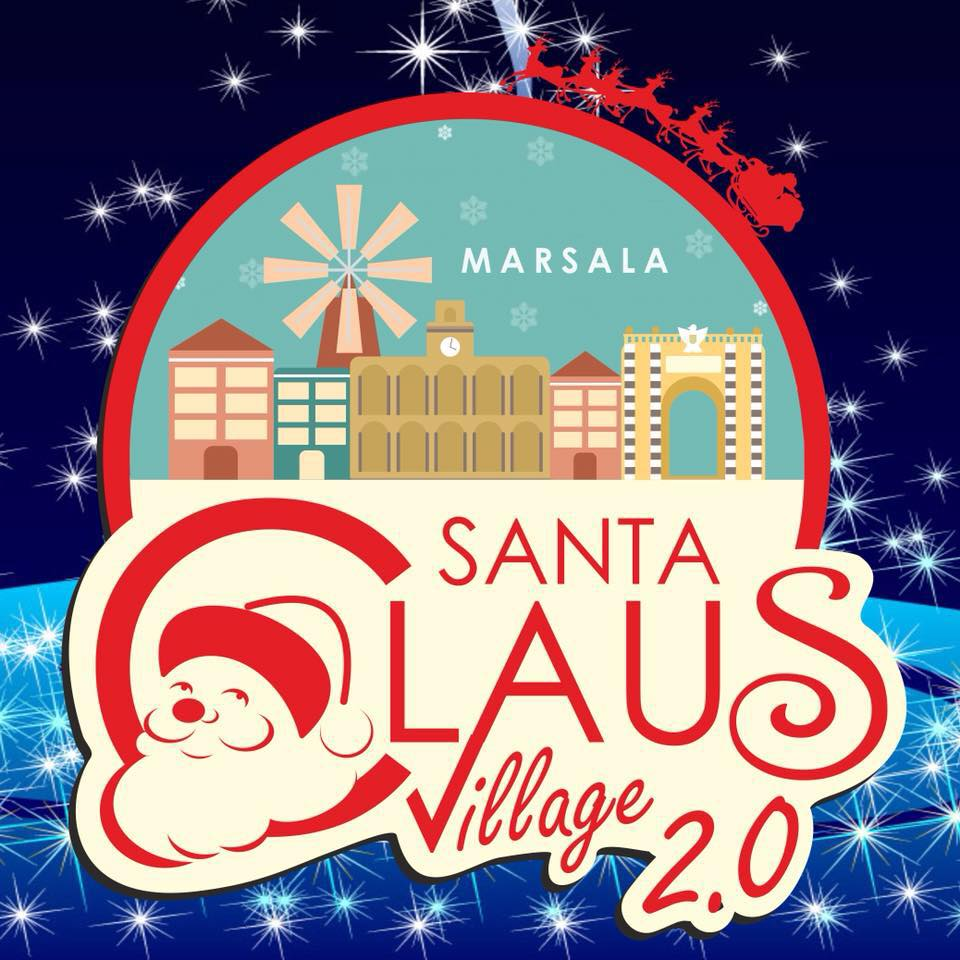 A Marsala il Santa Claus Village edizione 2.0