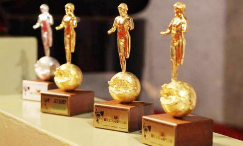 Svelati i nomi della giuria del 39° Efebo d'oro, premio di cinema e narrativa