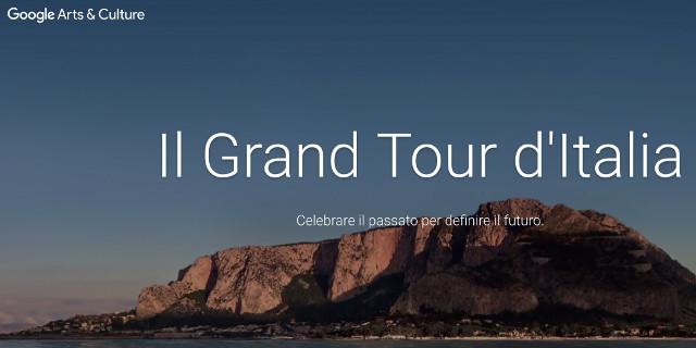 """Palermo tra le quattro città italiane del """"Google Grand Tour"""""""