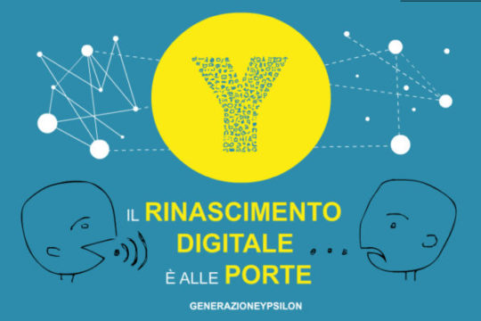 "Il ""Rinascimento Digitale"" in diretta dalla Sicilia. L'appuntamento è con #InterComunmity2017"
