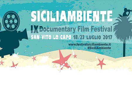 """""""SiciliAmbiente"""", il film festival di San Vito Lo Capo"""