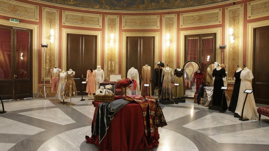A Palermo l'idea di un museo al Teatro Massimo