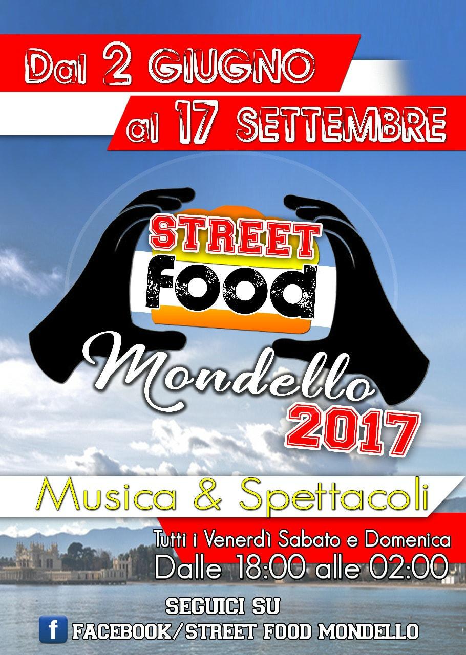 """L'estate 2017 di Palermo con il """"Mondello Street food"""""""