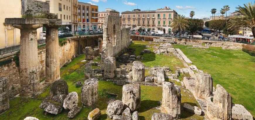 Una domenica alternativa con Nuova Acropoli tra sole e cultura