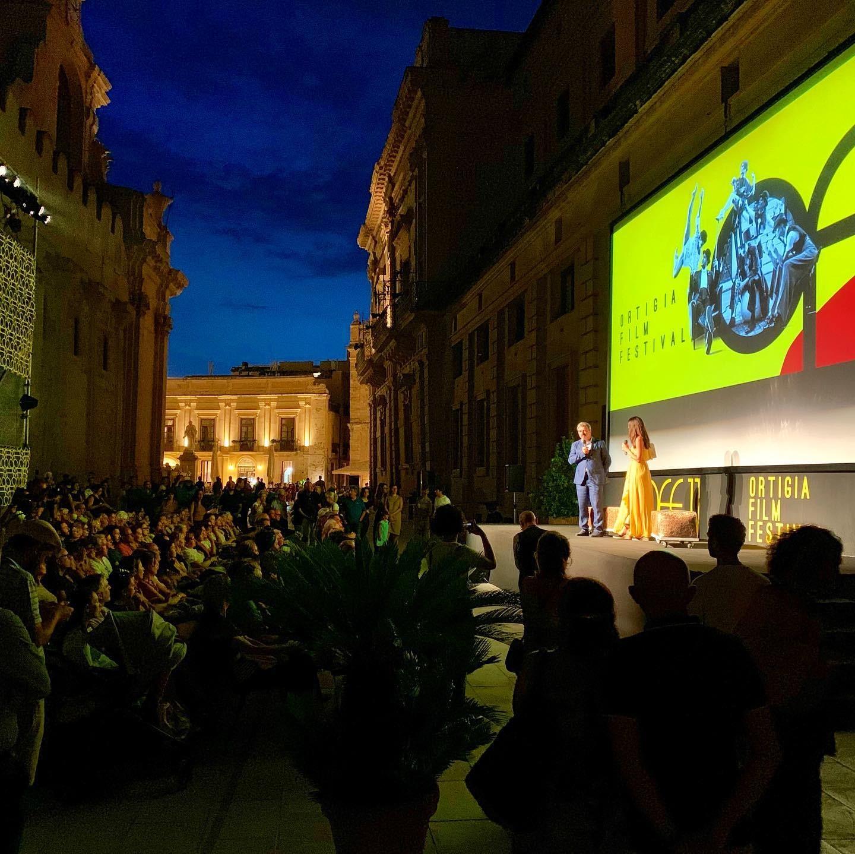 OFF12 si farà! Ecco le nuove date per l'edizione 2020 del Festival siracusno del Cinema