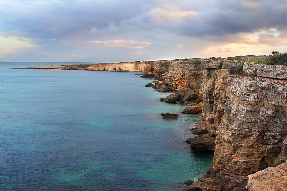 Alla scoperta delle spiagge meno affollate e più incontaminate della Sicilia