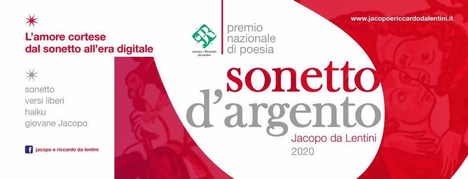 Sonetto d'Argento: la città di Jacopo da Lentini accoglie il Premio Nazionale di Poesia