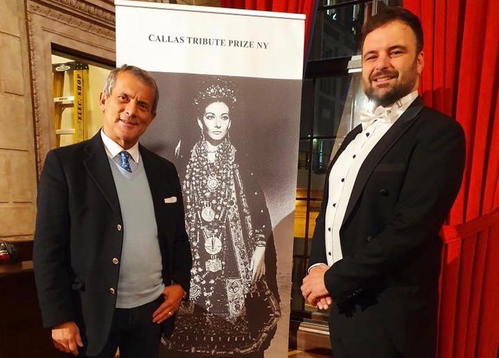 Mythos Opera Festival: torna la grande musica a Taormina, Tindari e Catania