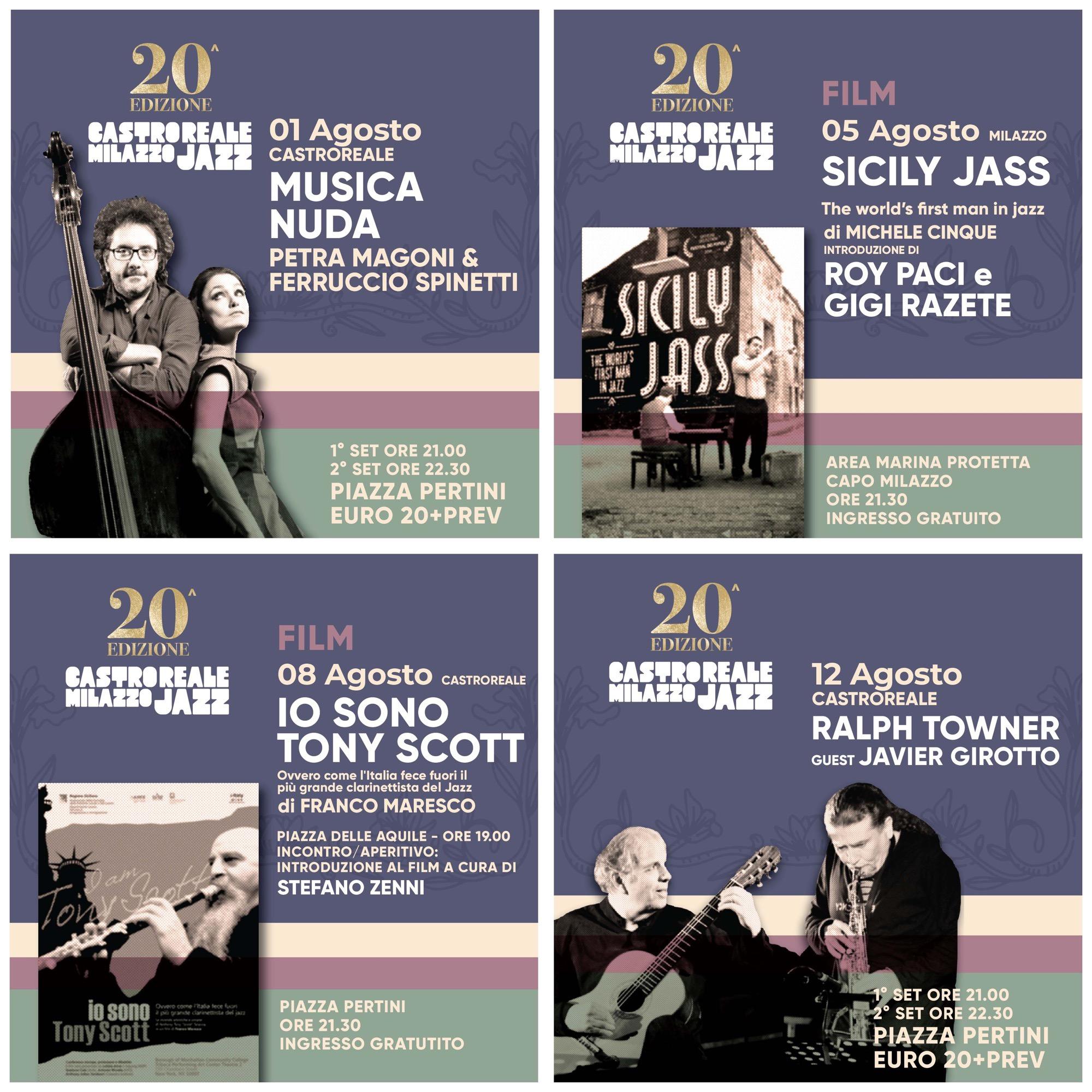 """Il 16 settembre Catania propone """"La Notte dei Musei"""" , Autobooks e molto altro"""