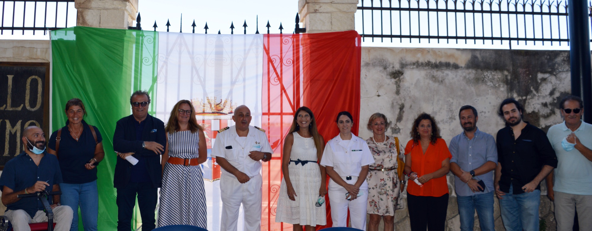 L' OFFICINA DELL' ORCA ad Alì Terme a 100 anni dalla nascita di Stefano D' Arrigo