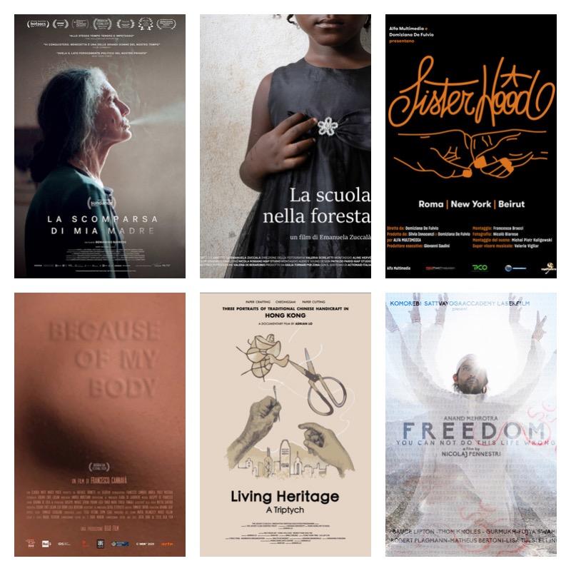 """Arriva a Siracusa """"Cine Oktober Fest"""" la rassegna cinematografica dal sapore retrò"""
