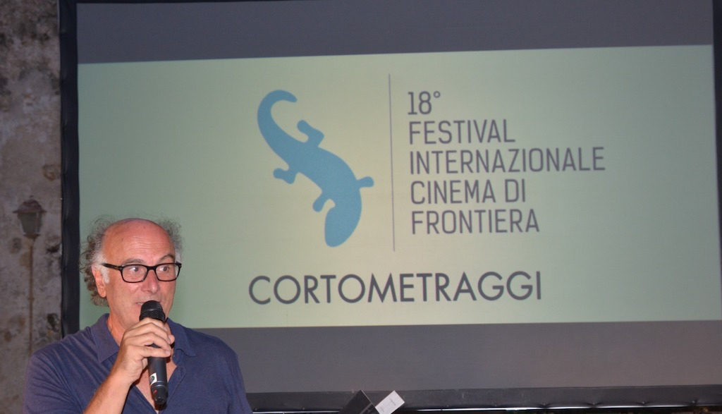 """""""Nour"""" di Maurizio Zaccaro vince il Premio Speciale 2020 del Festival del Cinema di Frontiera"""