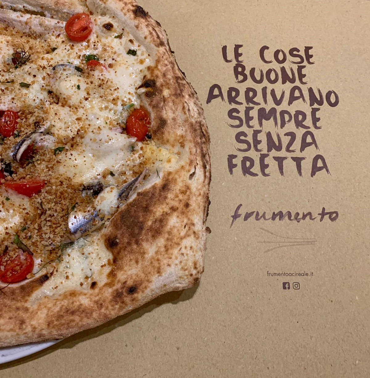 50 Top Pizza 2019 Awards: Frumento è 1° tra le pizzerie siciliane e 39°su scala nazionale