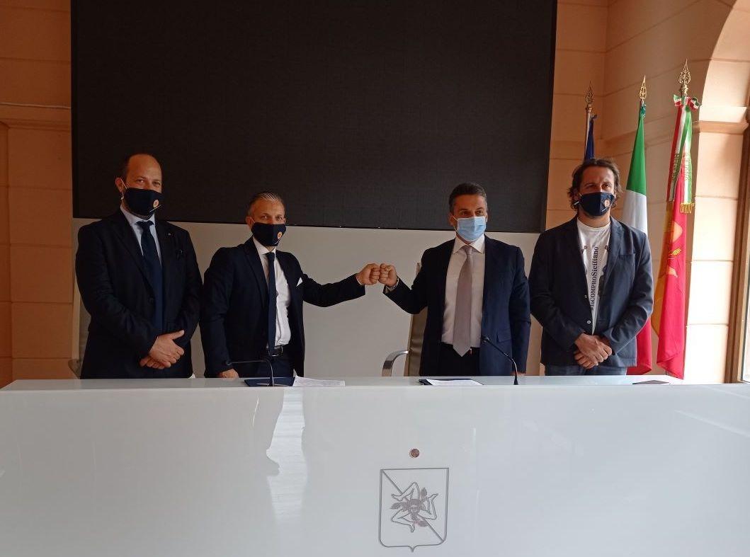 SICILIA SICURA, L'APP PER IL TRACCIAMENTO DEI TURISTI NELL'ISOLA