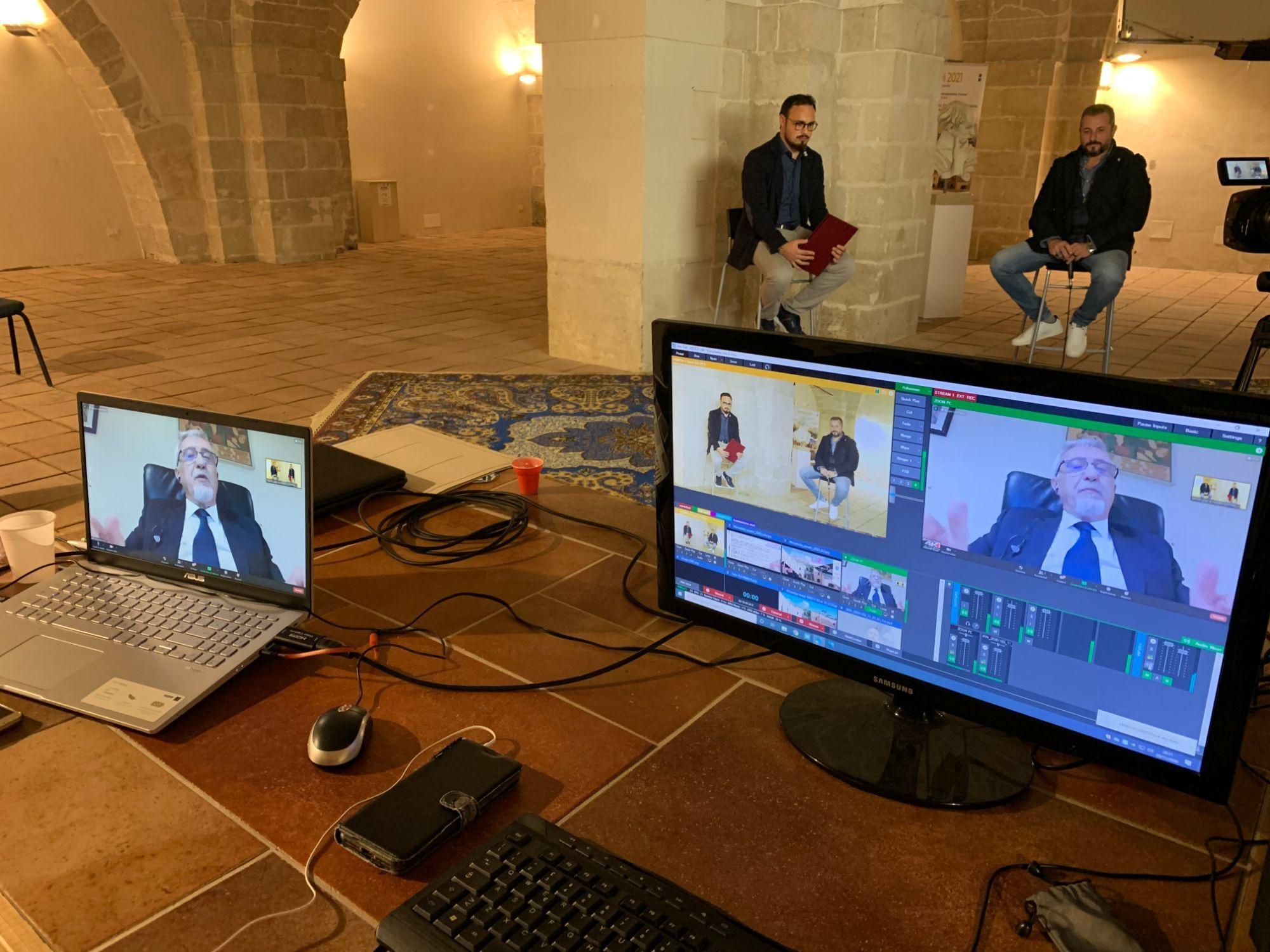 Monuments People: in diretta streaming la 2° edizione del convegno dedicato alla gestione del patrimonio culturale