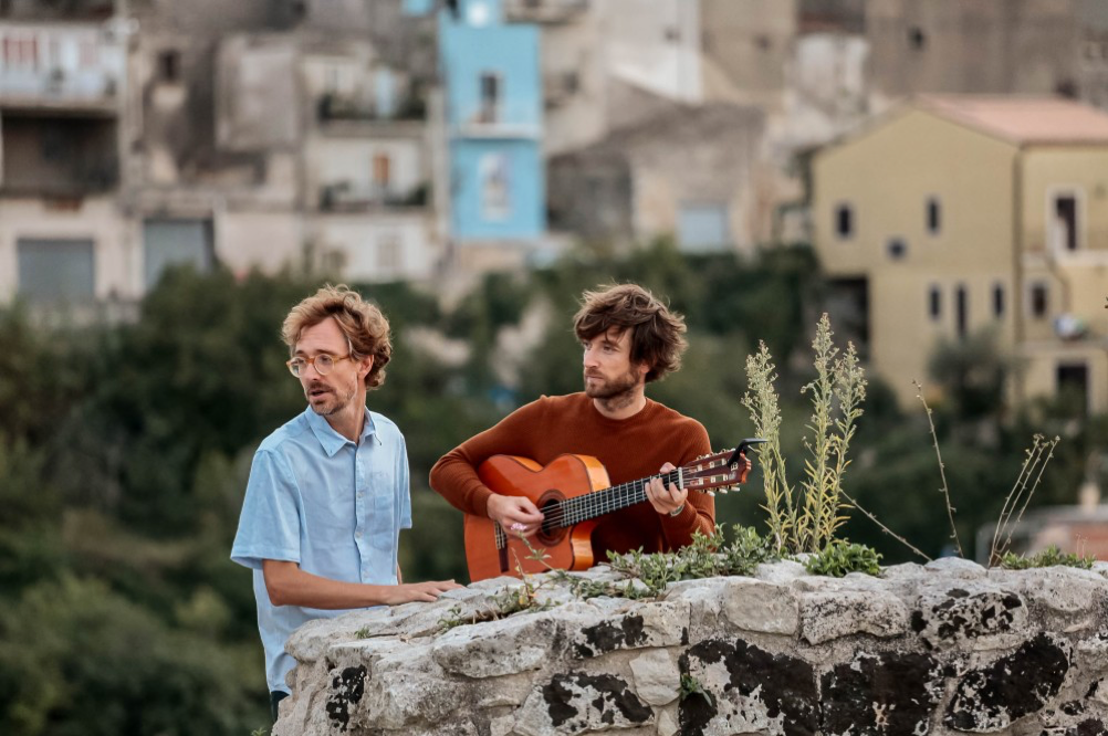 KINGS OF CONVENIENCE: TRE DATE IN AUTUNNO IN ITALIA, UNA A CATANIA